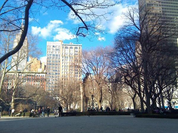 Saturday park