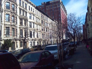 Upper West Side