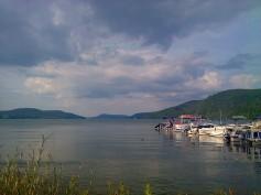Otsego Lake